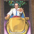 1994 Flair Marvel Universe (Fleer) Card #10- Xavier NM