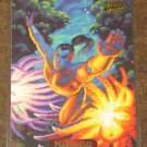 Marvel Masterpieces 1994 (Fleer) Card #81- Namor NM