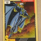 Marvel Universe Series 2 (Impel 1991) Card #46- Storm NM