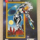 Marvel Universe Series 3 (Impel 1992) Card #30- Storm NM