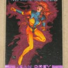 Marvel Masterpieces 1993 (SkyBox) Card #75- Jean Grey NM