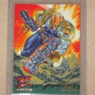 X-Men, 1995 Fleer Ultra Card #113- Cable NM