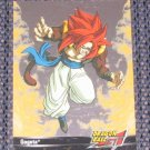 Dragon Ball GT (Artbox 2003) Foil Card R9 - Gogeta NM
