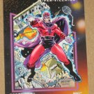 Marvel Universe Series 3 (Impel 1992) Card #112- Magneto EX-MT