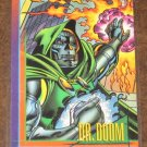 Marvel Universe Series 4 (SkyBox 1993) Card #79- Doctor Doom EX-MT