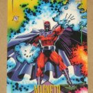 Marvel Universe Series 4 (SkyBox 1993) Card #113- Magneto EX-MT