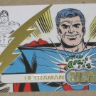 Justice League of America Archives (Rittenhouse 2009) Other Earths Card OE1- Ultraman EX-MT