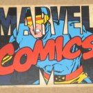 70 Years of Marvel Comics (Rittenhouse 2010) Die-cut Card C2- Cyclops EX-MT