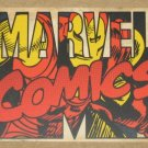 70 Years of Marvel Comics (Rittenhouse 2010) Die-cut Card C4- Iron Man NM