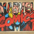 70 Years of Marvel Comics (Rittenhouse 2010) Die-cut Card C8- Thor NM