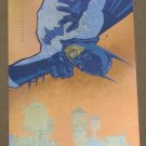 Batman Saga of the Dark Knight (SkyBox 1994) - Spectra-Etch Card B1 VG