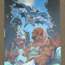 Batman Saga of the Dark Knight (SkyBox 1994) - Spectra-Etch Card B5 PR-FR