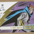 Justice League of America Archives (Rittenhouse 2009) Other Earths Card OE2- Owlman EX-MT