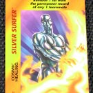 Marvel OverPower (Fleer 1995) - Silver Surfer Cosmic Healing NM