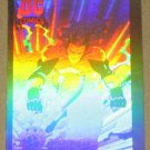 DC Cosmic Cards (Impel 1991) Hologram Card DCH10- Waverider EX