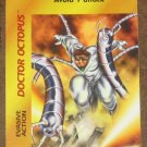 Marvel OverPower (Fleer 1995) - Doctor Octopus Evasive Action Card NM