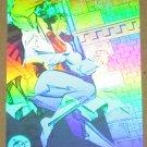 DC Cosmic Teams (SkyBox 1993) Hologram Card DCH15- Superman EX