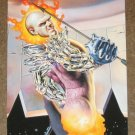 DC versus Marvel (Fleer/SkyBox 1995) Impact Card #2- Metamorpho EX-MT