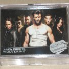 X-Men Origins Wolverine Movie (Rittenhouse 2009) - Full 72 Base Card Set NM