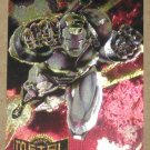 Marvel Metal (Fleer 1995) Metal Blaster Card #17- War Machine EX-MT