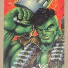 1994 Flair Marvel Universe (Fleer) Card #77- The New Hulk NM