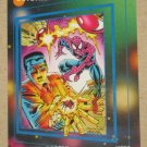 Marvel Universe Series 3 (Impel 1992) Card #162- The Origin of Spider-Man NM
