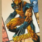 X-Men Origins Wolverine Movie Archives Card A8 EX-MT