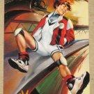 DC versus Marvel (Fleer/SkyBox 1995) Impact Card #13- Split EX
