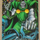 Marvel Masterpieces 1992 (SkyBox) Card #26- Doctor Doom EX-MT