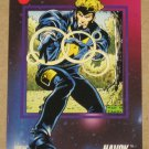 Marvel Universe Series 3 (Impel 1992) Card #70- Havok EX