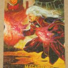 Amalgam (Fleer/SkyBox 1996) Canvas Card #6- Magneto G