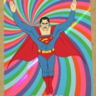 Justice League of America Archives (Rittenhouse 2009) Super Friends Card SF15- Bizarro EX