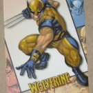 X-Men Origins Wolverine Movie Archives Card A7 EX-MT
