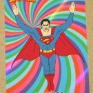 Justice League of America Archives (Rittenhouse 2009) Super Friends Card SF15- Bizarro EX-MT