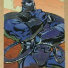 Marvel Masterpieces Set 1 (Upper Deck 2007) Fleer Parallel Foil Card #4- Apocalypse EX