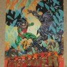 DC Outburst FirePower (Fleer/SkyBox 1996) Maximum Card #19 EX-MT