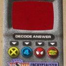 Marvel Vision (Fleer/SkyBox 1996) Encryptalyzer Card EX