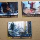 Spider-Man Movie 2 (Upper Deck 2004) Lenticular Card Set NM