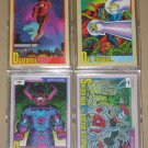 Marvel Universe Series 2 (Impel 1991) - Single Cards