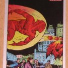 70 Years of Marvel Comics (Rittenhouse 2010) Metalic Ink Parallel Card #16- 1953 EX-MT