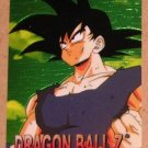 Dragon Ball Z Chromium Archive Edition (Artbox 2000) Parallel Sticker Card #3 NM