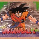 Dragon Ball Z Chromium Archive Edition (Artbox 2000) Parallel Sticker Card #6 NM