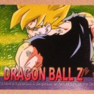 Dragon Ball Z Chromium Archive Edition (Artbox 2000) Parallel Sticker Card #62 NM