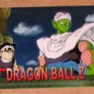 Dragon Ball Z Chromium Archive Edition (Artbox 2000) Parallel Sticker Card #68 NM