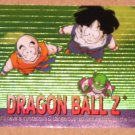 Dragon Ball Z Chromium Archive Edition (Artbox 2000) Parallel Sticker Card #74 NM