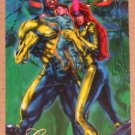1994 Flair Marvel Universe (Fleer) Card #82- Child of the Future VG
