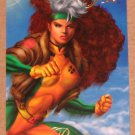 1994 Flair Marvel Universe (Fleer) Card #145- Rogue VG