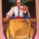 1994 Flair Marvel Universe (Fleer) Card #10- Xavier EX