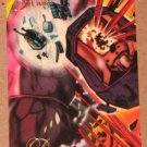 1994 Flair Marvel Universe (Fleer) Card #41- Days of the Future Past EX