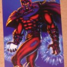 1994 Flair Marvel Universe (Fleer) Card #120- Magneto Returns EX